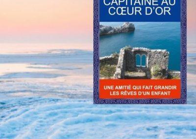 Chronique littéraire de Joëlle Marchal