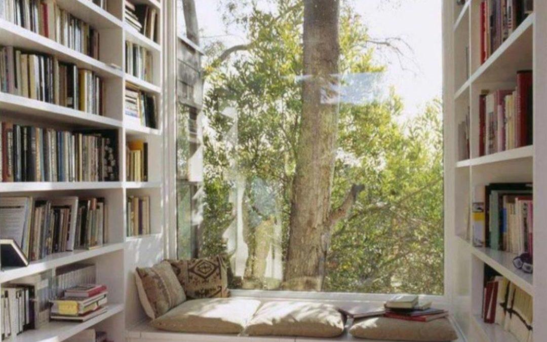 Chronique du Blog QUANDSYLIT sur « Un balcon en retraite »